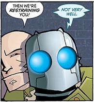atomic robo link image